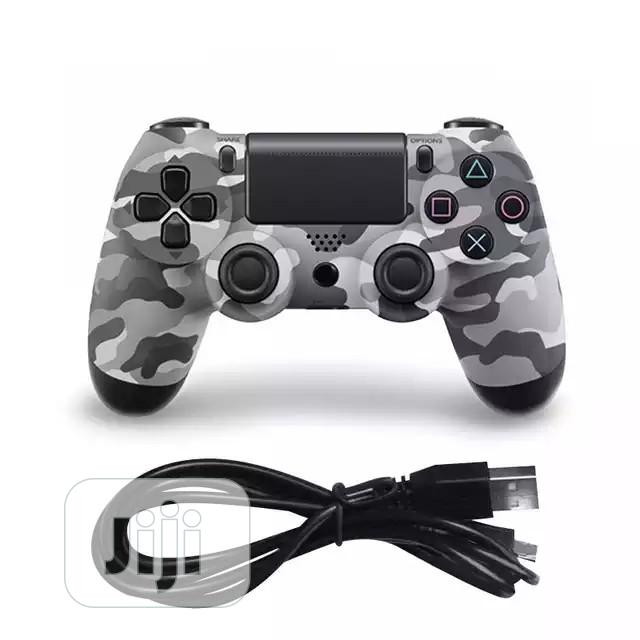 Sony PS4 Pad - Dualshock 4 Wireless Controller. | Video Game Consoles for sale in Ikeja, Lagos State, Nigeria