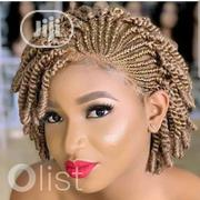 Kinky Braided Wig | Hair Beauty for sale in Abuja (FCT) State, Asokoro