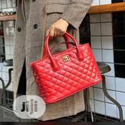 Channel Inspired Big Hand Bag   Bags for sale in Lagos State, Surulere