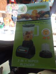1st Choice Blender | Kitchen Appliances for sale in Lagos State, Lagos Island