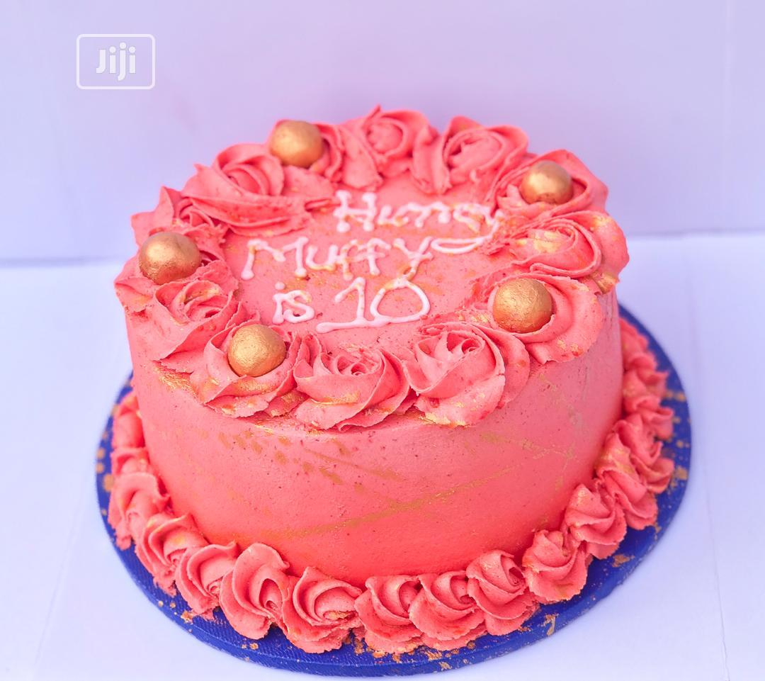 Nutritious And Delicious Cakes | Meals & Drinks for sale in Ikeja, Lagos State, Nigeria