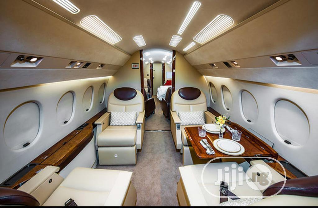 Private Jet | Heavy Equipment for sale in Amuwo-Odofin, Lagos State, Nigeria