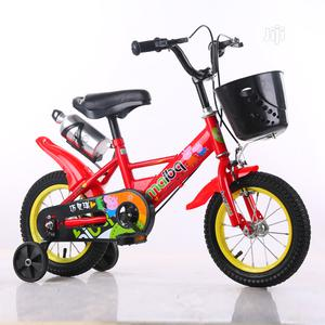 Brand New Children Bicycle (18 Inches)   Toys for sale in Rivers State, Port-Harcourt