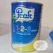 Babies Peak Milk 1-2-3 | Baby & Child Care for sale in Lagos State, Isolo