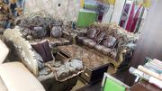 Quality Complete Set of Royal Sofas | Furniture for sale in Lagos State, Ojo