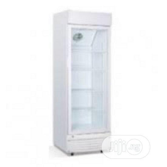 ROYAL Refrigerator 350L SC-350BX (Visit Www.Reco.Ng)