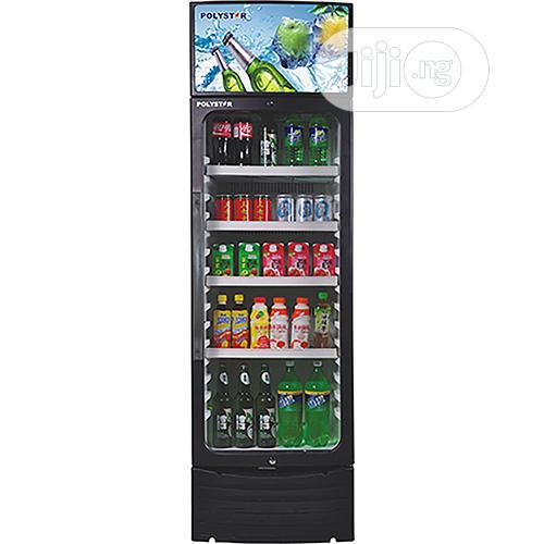 ROYAL Refrigerator 250L SC-250BX (Visit Www.Reco.Ng)
