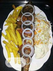 Barbeque & Shawarma   Meals & Drinks for sale in Lagos State, Ojo