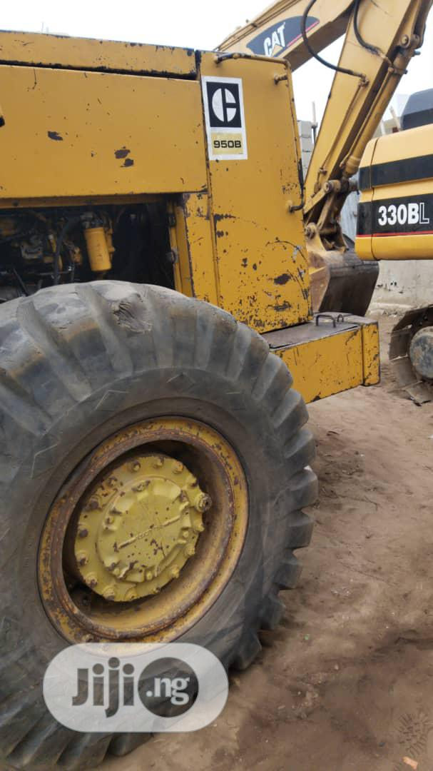 Bulldozer...For Sale | Heavy Equipment for sale in Central Business Dis, Abuja (FCT) State, Nigeria