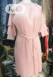 Plitted Gown Suitable For Pregnant Woman. | Clothing for sale in Lagos State, Amuwo-Odofin
