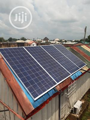 Inverter and Solar Installation | Solar Energy for sale in Cross River State, Calabar