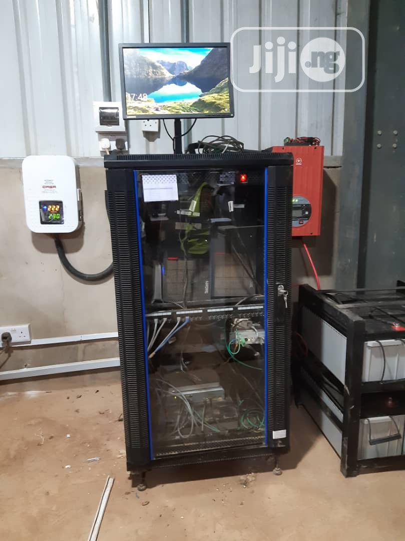Inverter and Solar Installation | Solar Energy for sale in Calabar, Cross River State, Nigeria