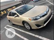 Toyota Camry 2012 Hybrid XLE Gold | Cars for sale in Imo State, Owerri