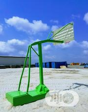 Standard Olympic Basketball Posts | Sports Equipment for sale in Lagos State, Ajah