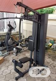 De Young Station Gym With Cover   Sports Equipment for sale in Abuja (FCT) State, Asokoro