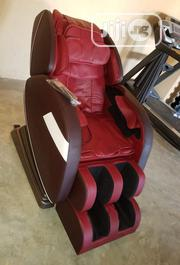Deluxe Chair Massager   Sports Equipment for sale in Abuja (FCT) State, Asokoro