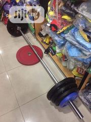 150kg Olympic Weights | Sports Equipment for sale in Abuja (FCT) State, Asokoro