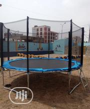 12fit Trampoline | Sports Equipment for sale in Abuja (FCT) State, Asokoro