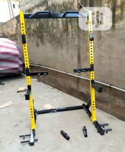 Standard Squats Rack | Sports Equipment for sale in Abuja (FCT) State, Jabi