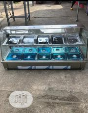 5plats Food Warmer | Restaurant & Catering Equipment for sale in Lagos State, Ojo