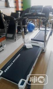 3hp Treadmills Without Massager | Sports Equipment for sale in Lagos State, Victoria Island