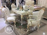 Royal Dining Table | Furniture for sale in Lagos State, Lekki Phase 1
