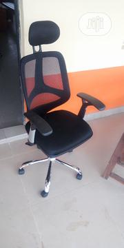 Supermax Economic Office Chairs   Furniture for sale in Lagos State, Ikeja