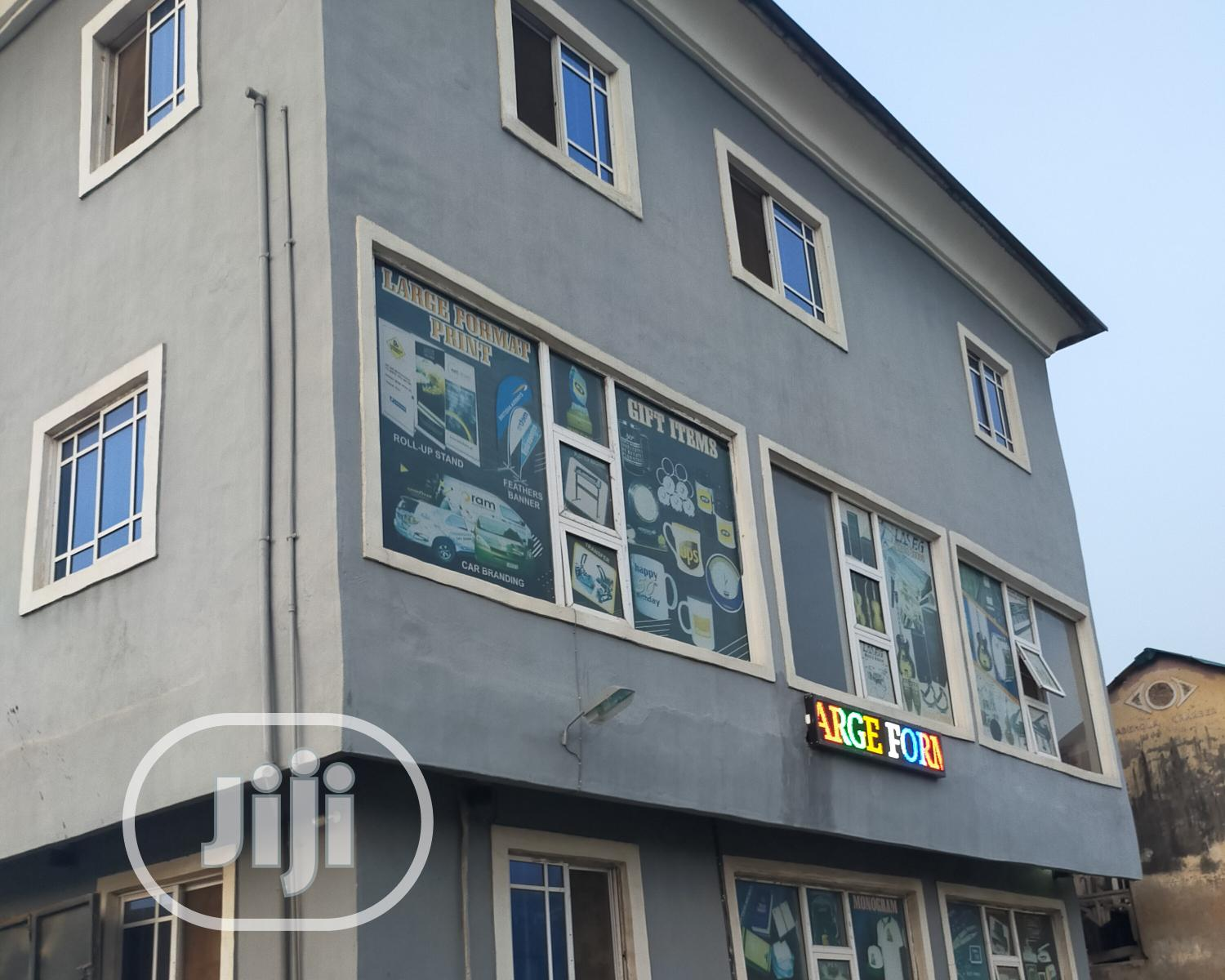 2 Storey Office For Rent