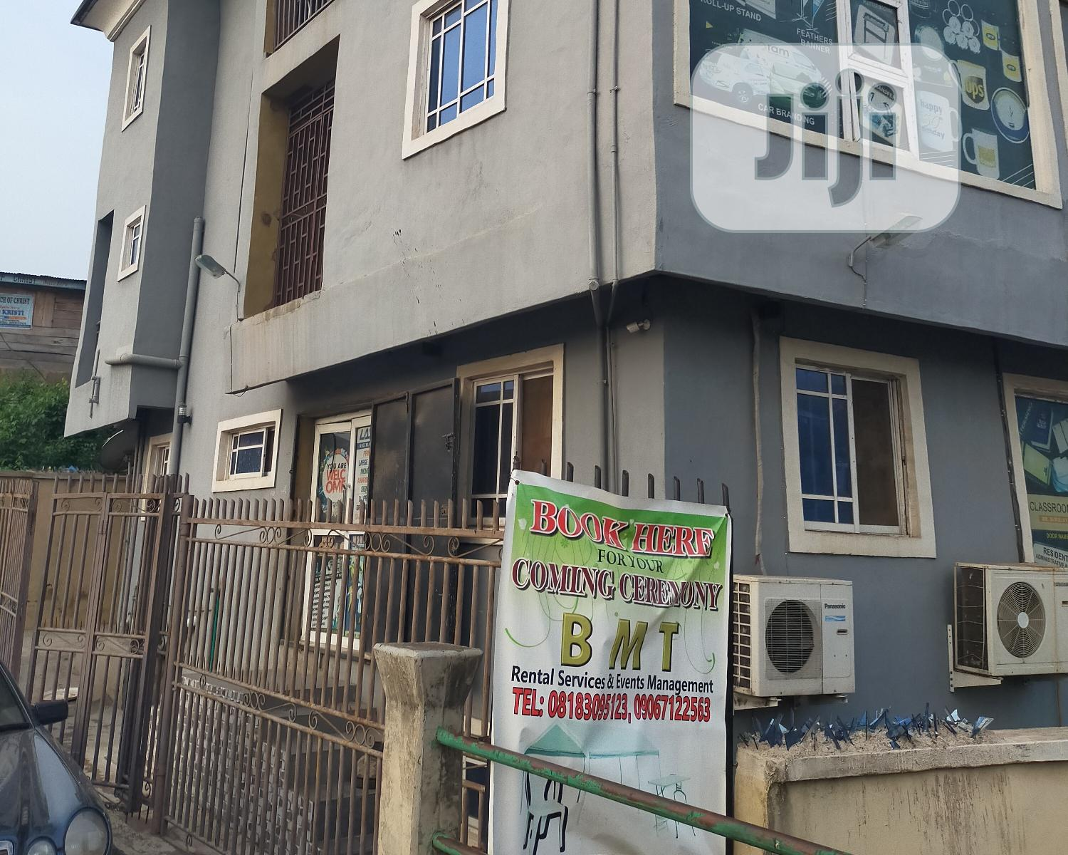 2 Storey Office For Rent | Commercial Property For Rent for sale in Abeokuta South, Ogun State, Nigeria