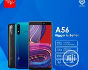 New Itel A56 16 GB Blue   Mobile Phones for sale in Lagos State, Ikeja
