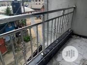 Stainless Steel Hand-Railing/Fabrication Installation | Building & Trades Services for sale in Rivers State, Port-Harcourt