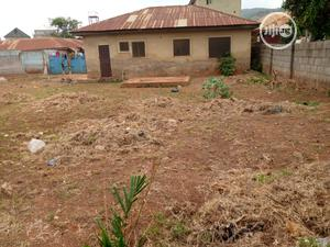 School Land for Sale Together Two-Bedroom Flat Located at Dutse Alhaji | Land & Plots For Sale for sale in Abuja (FCT) State, Dutse-Alhaji