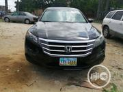 Honda Accord CrossTour 2011 EX-L AWD Black | Cars for sale in Lagos State, Amuwo-Odofin