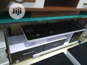 Wooden Tv Stand   Furniture for sale in Lagos State, Ojo