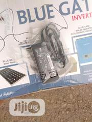 Hp Laptop Charger Blue Mouth | Computer Accessories  for sale in Lagos State, Yaba