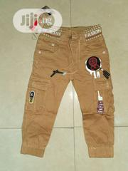 Quality Chinos Trousers For Your Baby Boy | Children's Clothing for sale in Anambra State, Onitsha