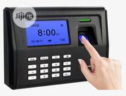Anviz Ep300 Biometeric 2000 Fingerprint   Safety Equipment for sale in Lagos State, Ikeja