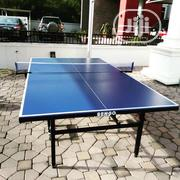 Table Tennis Board | Sports Equipment for sale in Abuja (FCT) State, Asokoro