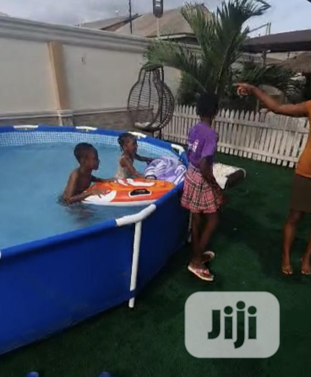 Mini Swimming Pool For Kids In Ajah Sports Equipment Chibyke Sports Limited Jiji Ng