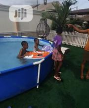 Mini Swimming Pool For Kids   Sports Equipment for sale in Lagos State, Ajah