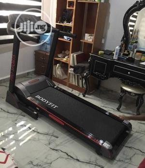 3hp Treadmill (Bodyfit) | Sports Equipment for sale in Lagos State, Victoria Island