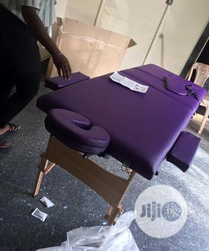 Massage Bed | Sports Equipment for sale in Lagos State, Victoria Island