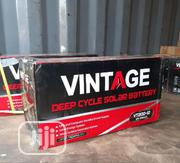 Vintage 200ah 12v Battery | Electrical Equipment for sale in Lagos State, Ojo
