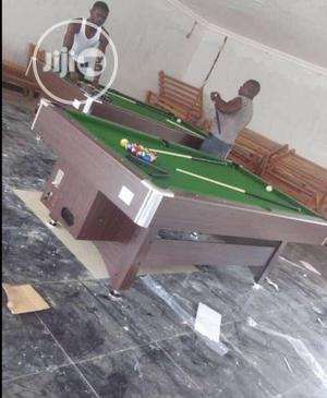 Coin Snooker Board   Sports Equipment for sale in Lagos State, Ajah