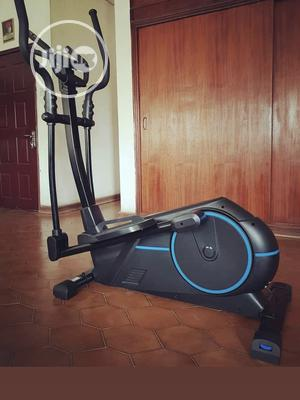 Eliptical Cross Trainer   Sports Equipment for sale in Lagos State, Victoria Island