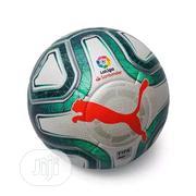 Original Football (Puma) | Sports Equipment for sale in Lagos State, Lagos Island