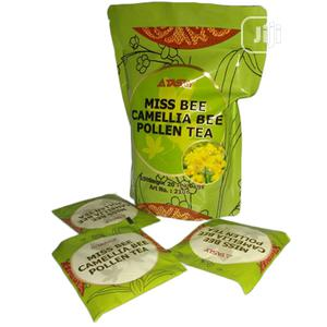 Tasly Camellia Bee Pollen Tea   Vitamins & Supplements for sale in Abuja (FCT) State, Wuse 2