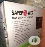 Safe Power 2kva 24v Pure Sine Wave Inverter | Electrical Equipment for sale in Lagos State, Ojo