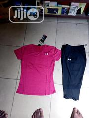 Female Gym Wear | Clothing for sale in Lagos State, Victoria Island