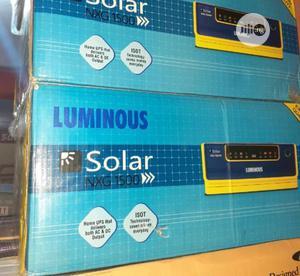 Luminous 1.5kva 24v Hybrid Inverter | Solar Energy for sale in Lagos State, Ojo